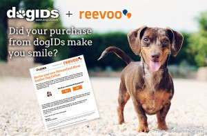 dogIDs Partners with Reevoo