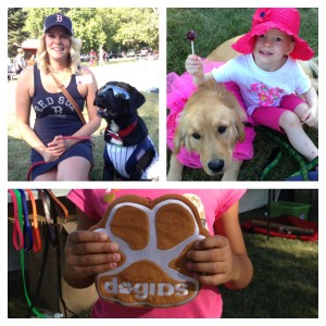 West Fargo Parks Dog Show Highlights