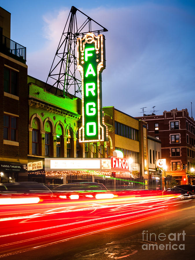 The Fargo Theater