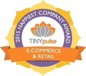 dogIDs Wins TINYpulse Happiest Company Award