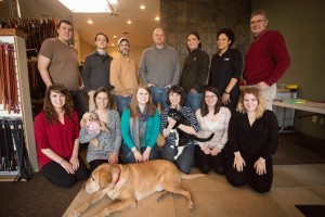 dogIDs Wins TINYpulse Award for Happiest Company