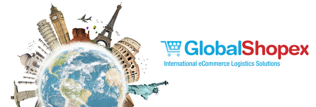 Global Shopex Logo
