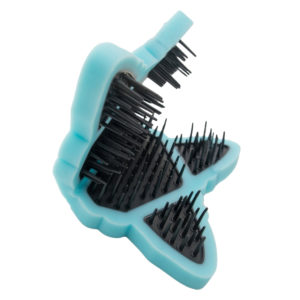 Bendi-Brush Grooming Brush