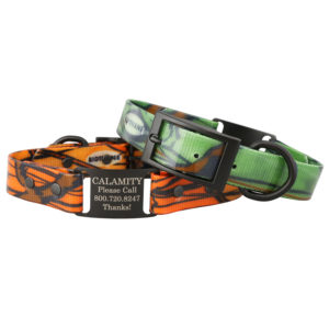 Stealth Collars from dogIDs