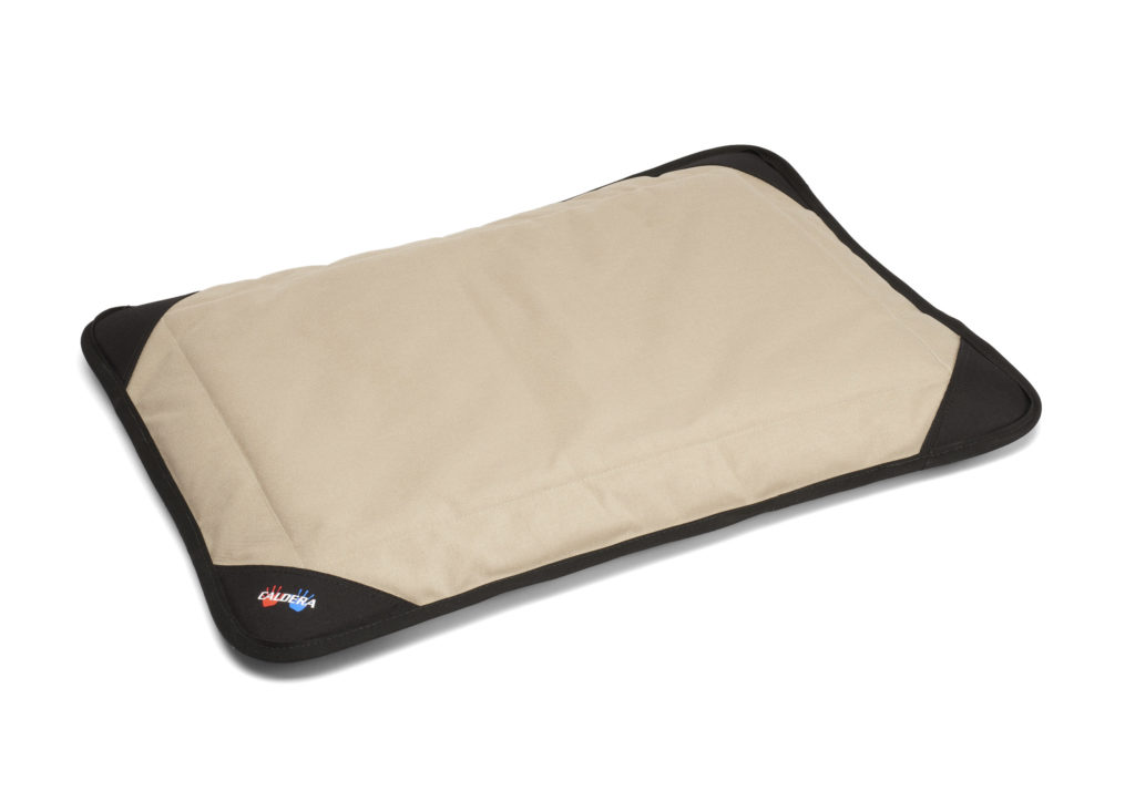 Heating and Cooling Pet Bed