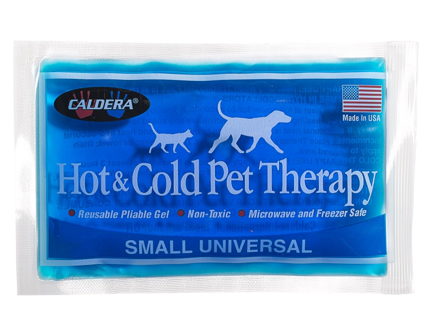Hot & Cold Pet Therapy Gel Pack