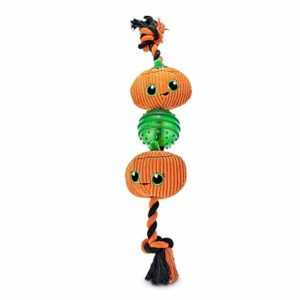 Halloween Dog Tug Toy